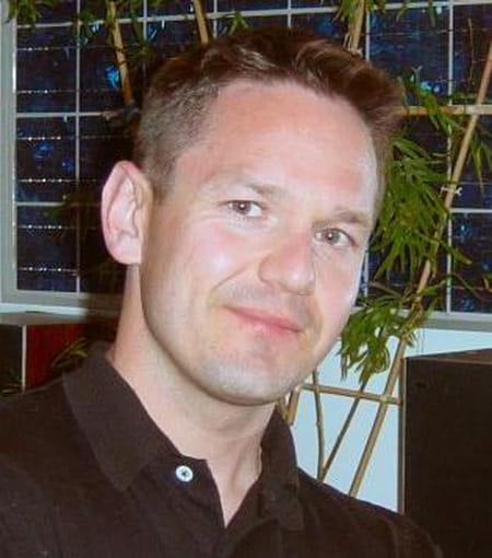 Bruno Berthineau