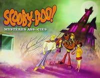 Scooby-Doo, Mystères Associés : La créature de l'ombre