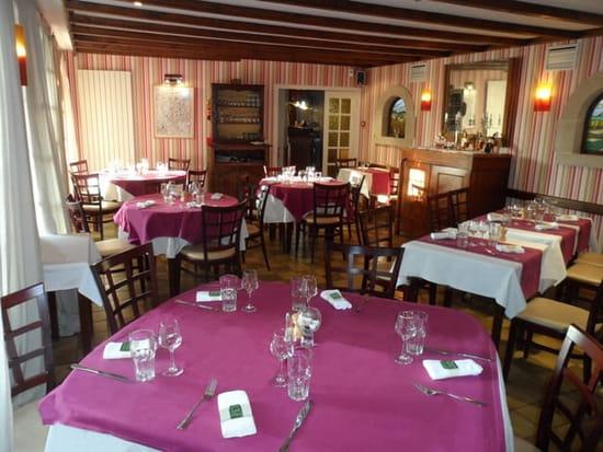 Le Petit Kériquel  - salle restaurant petit keriquel -   © P Morizot