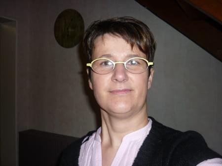 Fabienne Bourrigaud