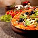 Entrée : Pizza Valence  - PIzza maison -   © aucun