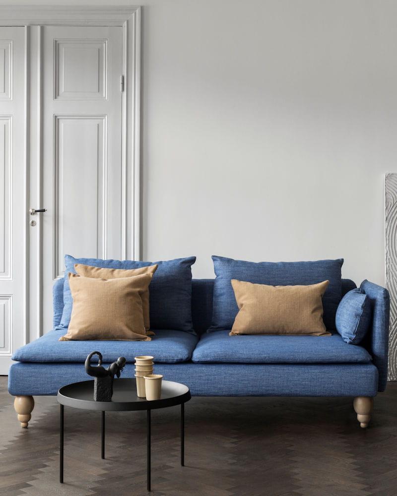 les housses de canap de bemz. Black Bedroom Furniture Sets. Home Design Ideas