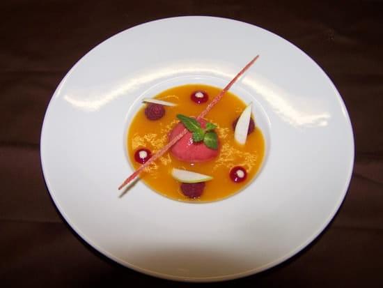 Les Agapes  - Dessert Printemps 2011 -