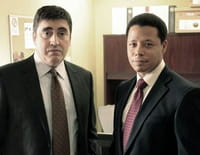 Los Angeles police judiciaire : Premiers émois