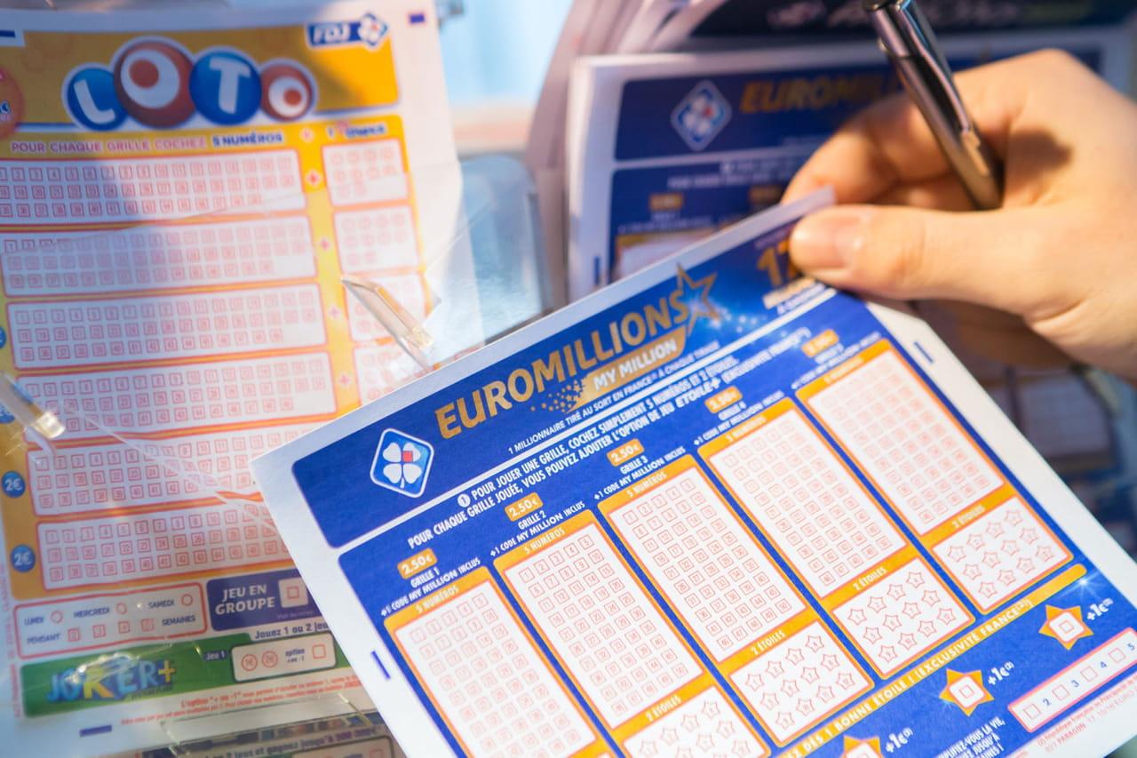 Résultat de l'Euromillion (FDJ): le tirage du mardi 16juillet 2019[EN LIGNE]
