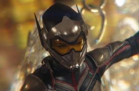 Que nous dit la scène post-générique d'Ant Man 2 sur Avengers 4?