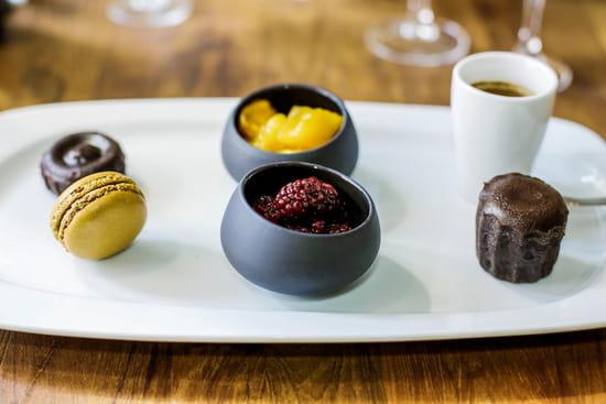 Dessert : Pépé Grill   © Copyright