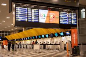 Frontières et Covid: suspension des vols entre le Brésil et la France, ce que l'on sait
