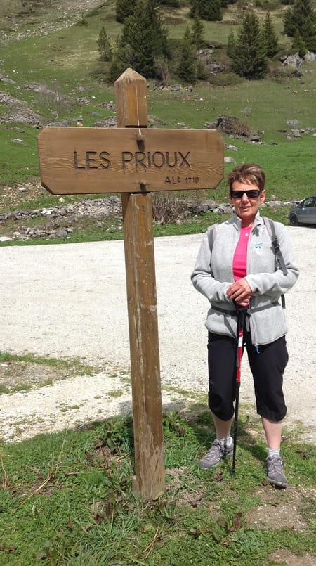 Sandrine Viardot