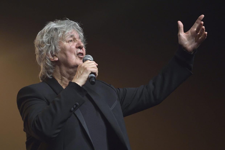 Le chanteur français Jacques Higelin est mort à l'âge de 77 ans