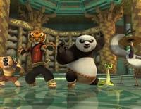 Kung Fu Panda : l'incroyable légende