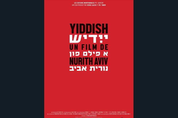 Yiddish - Photo 1
