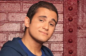 "Malik Bentalha: ""J'ai grandi avec la télé"""
