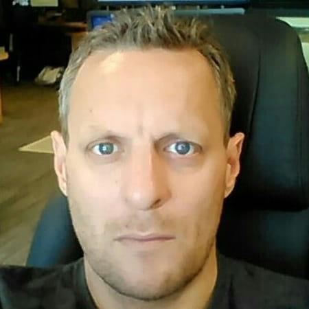 Fabrice Zou