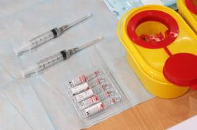 Vaccin et variant: quelle efficacité des vaccins contre chaque souche du Covid?