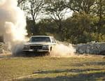 Cadillac One : Blindée présidentielle