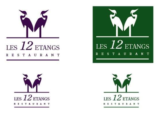 Les 12 Etangs