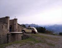 Les routes mythiques : La route des Grandes Alpes