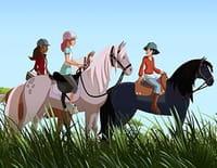 Le ranch : Vive la liberté