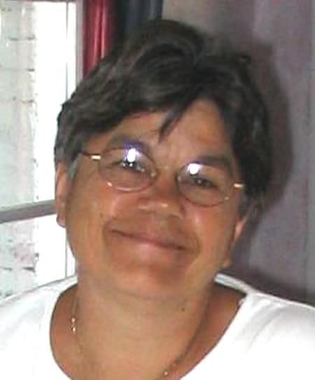 Ghislaine Baris