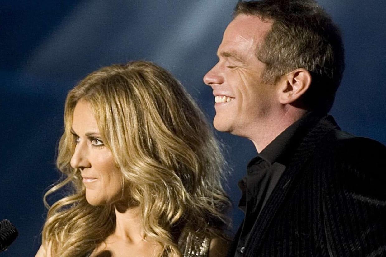 Celine Dion Avec Garou Celine Dion Songs Age
