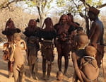 Exploration Namibienne