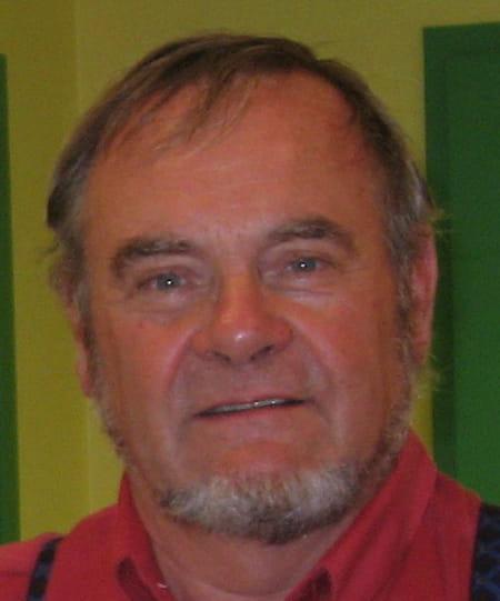 André Poulet