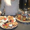 Dessert : La Strega  - Voici les pâtisserie marocaine de la Strega  -