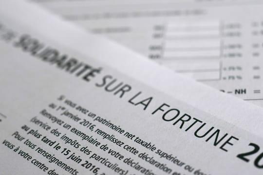 ISF: l'impôt de solidarité sur la fortune a tiré sa révérence