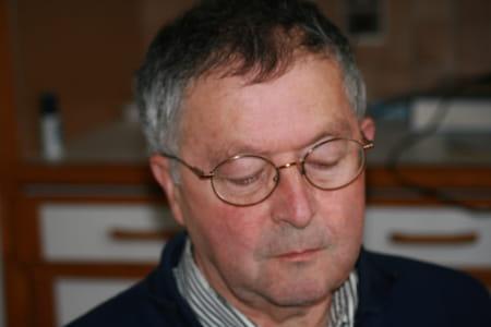 Raymond Moraux