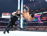 Catch - WrestleMania 35 2019