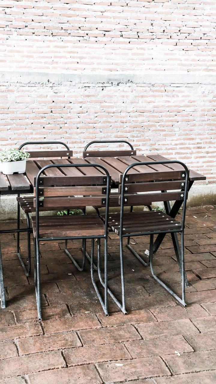 Bicarbonate De Soude Pour Terrasse nos conseils pour nettoyer sa terrasse ou son balcon