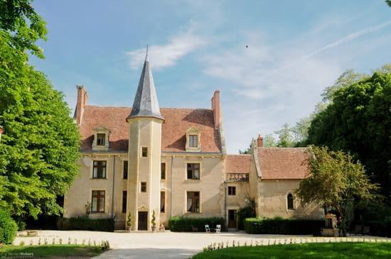 Château le Sallay