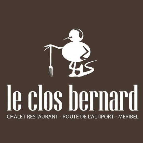 Le Clos Bernard