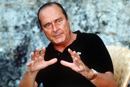 Jacques Chirac et les femmes: la face obscure de l'ancien président