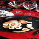 Fourchette et Baguette