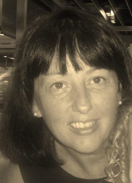 Sylvie Gasmi