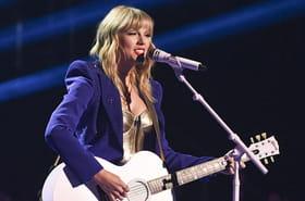 Taylor Swift: après l'Olympia, un concert unique à Nîmes