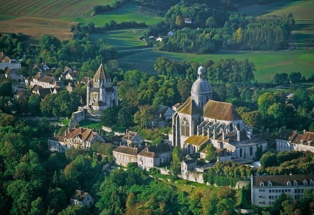 Provins, cite médiévale