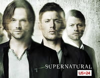 Supernatural : Catharsis