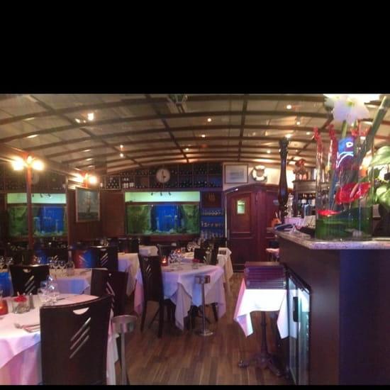 Restaurant : Le Poisson Grillé
