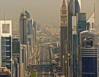Terres extrêmes : Les Emirats face au désert