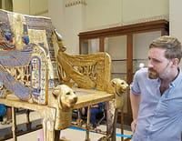 Toutankhamon, les secrets du pharaon : Un roi guerrier