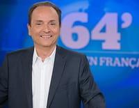 64', le monde en français, 2e partie : Grand angle : les économies européennes semblent à bout de souffle quand celles de l'Asie affolent