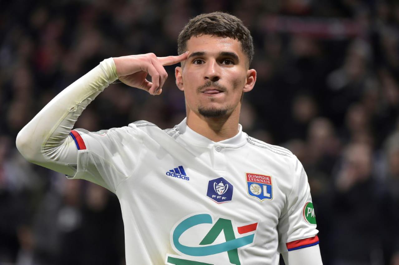 Coupe de France: Lyon bat Marseille 1à 0et accède aux demies