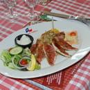 Le Texas Grill (Hôtel Le Grand Val**)  - Filets de Rougets -   © Directeur