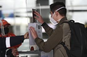 Passeport sanitaire: obligatoire ou non pour prendre l'avion, version numérique ou papier, les infos