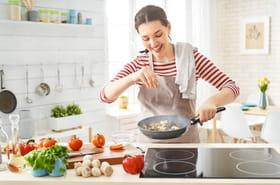 Tout savoir pour cuisiner et cuire ses aliments sans risque