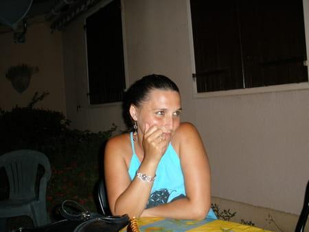 Sandra Simonin