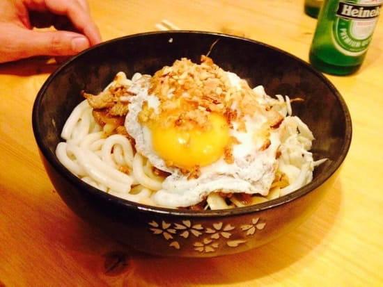 TouyTouyT  - Udon de poulet -